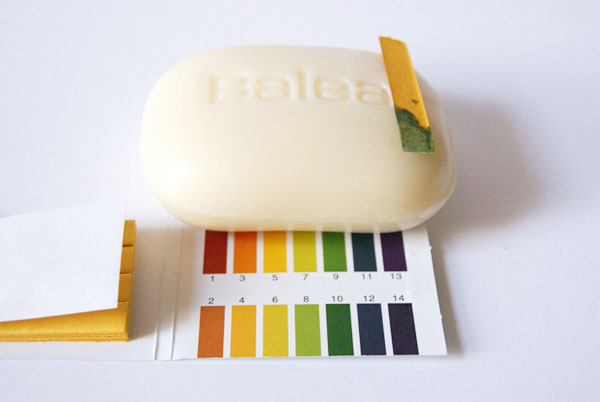 Balea Creme Seife Sensitive