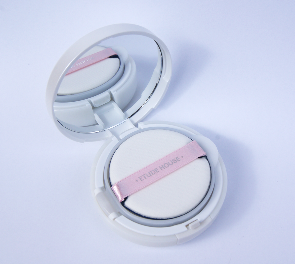 Etude House Any Cushion offen
