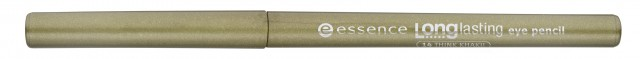 ESSENCE Long Lasting Eye Pencil 014