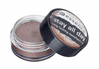 ESSENCE Stay All Day Eyeshadow 01