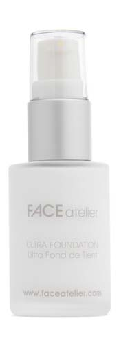 Face Atelier Ultra Foundation Zero Minus