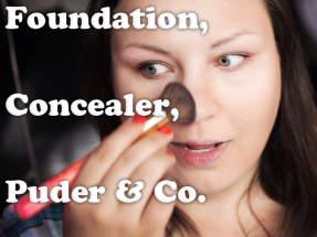 Foundation-Routine