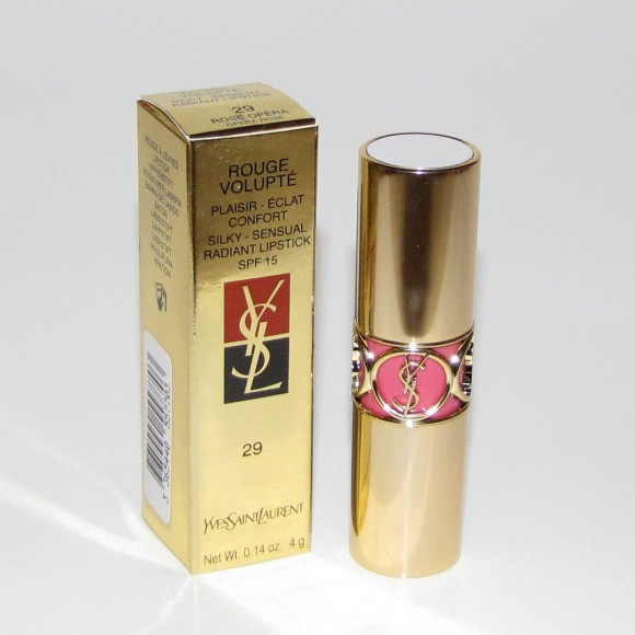 YSL Rouge Volupte No. 29