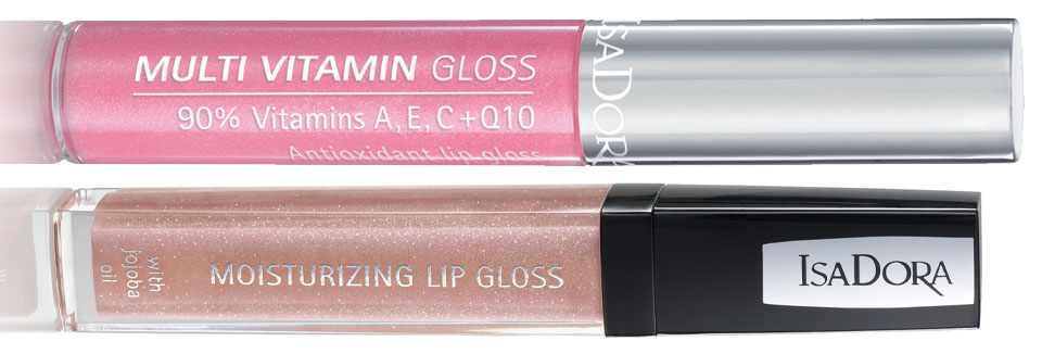 ISADORA Coffee Poetry Multi Vitamin Gloss