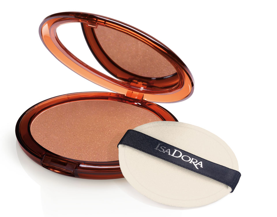 ISADORA Savannah Bronzing Powder 2014