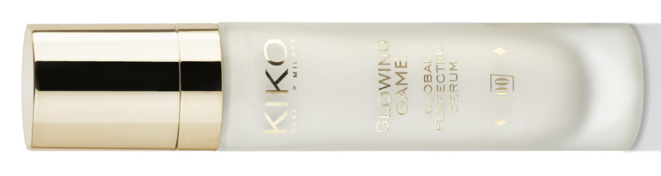 KIKO Daring Game Glowing Game Global Perfecting Serum