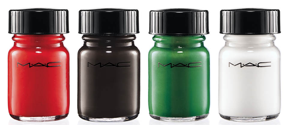 Mac Amp Rick Baker Magimania Beauty Blog
