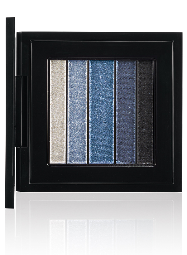 MAC Bleuluxe Veluxe Pearl Fusion Shadow