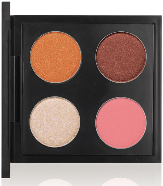 MAC Call me Bubbles Eyeshadow Quad - Shop Shop Shop, Cook Cook Cook