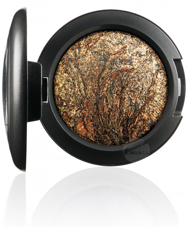 MAC Gilt By Association Mineralize Eyeshadow 2012