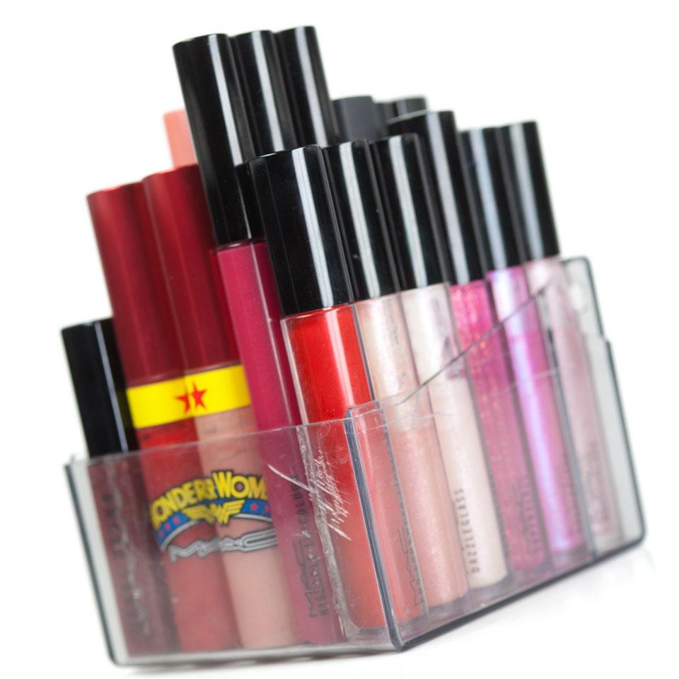 Bye Bye, MAC Lipglass MAGIMANIA Beauty Blog