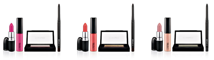 MAC Look in a Box Sets