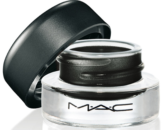 MAC Midnight Snack Fluidline - Shop Shop Shop, Cook Cook Cook