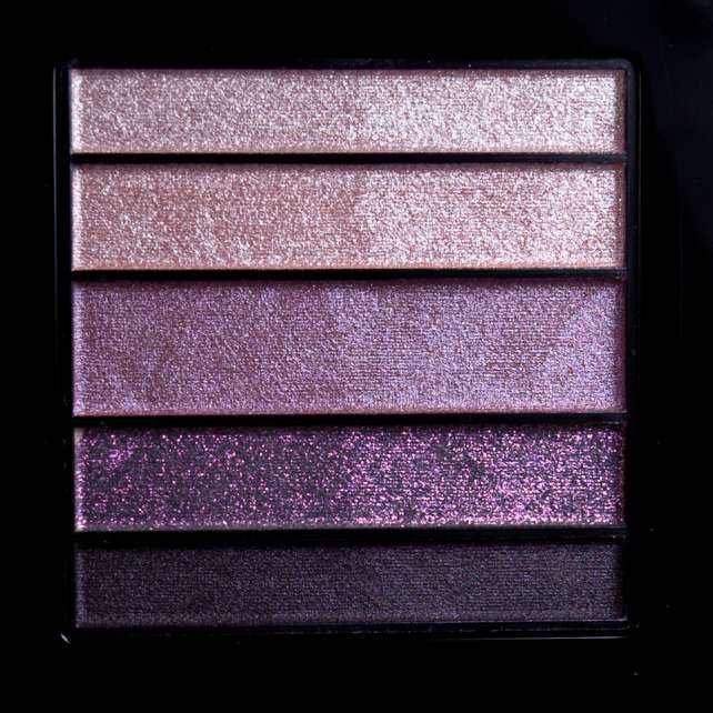 MAC Pinkluxe Veluxe Pearlfusion Shadow Palette Lampenlicht