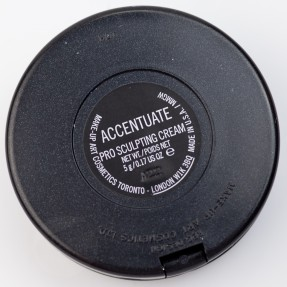 MAC Pro Sculpting Cream Accentuate (19)