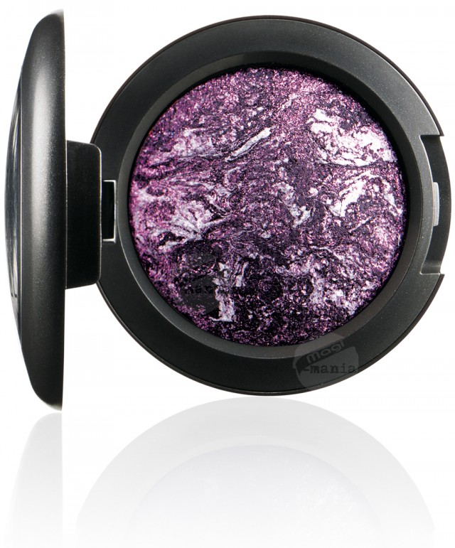 MAC Young Punk Mineralize Eyeshadow 2012