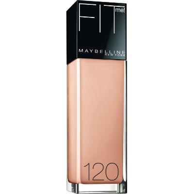 MAYBELLINE Fit Me Foundation Best 2013