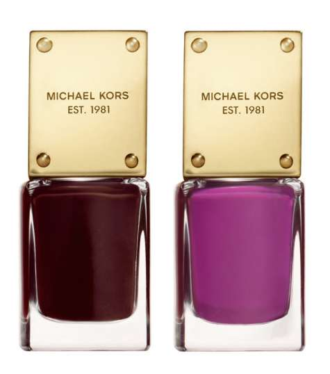 MICHAEL KORS Glam Nail Beauty Collection Deutschland