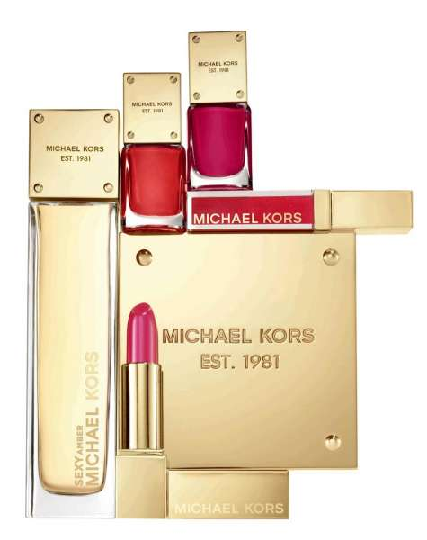 MICHAEL KORS Sexy Beauty Collection Deutschland