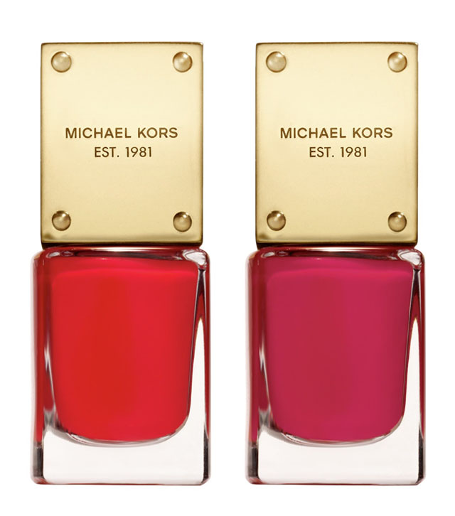 MICHAEL KORS Sexy Nail Beauty Collection Deutschland