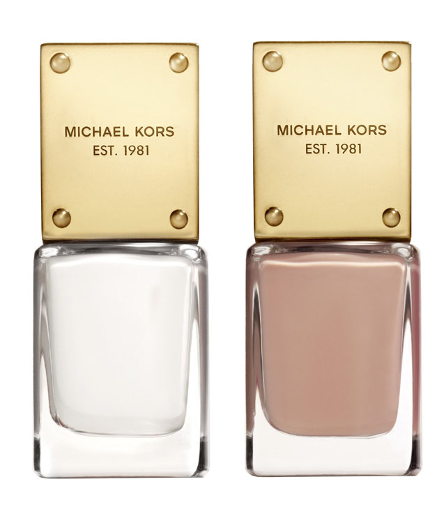 MICHAEL KORS Sporty Nail Beauty Collection Deutschland