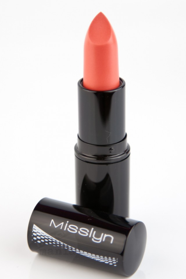 MISSLYN'Evening Sun' 63 Lipstick - In the Navy