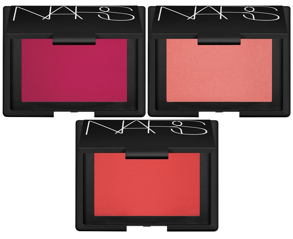 NARS Guy Bourdin Cinematic Blush