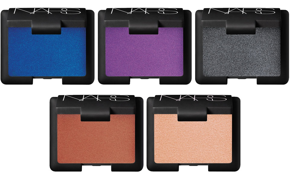 NARS Guy Bourdin Cinematic Eyeshadow