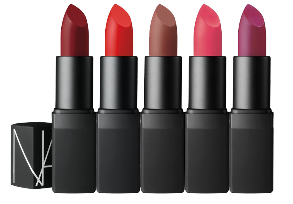 NARS Guy Bourdin Cinematic Lipstick