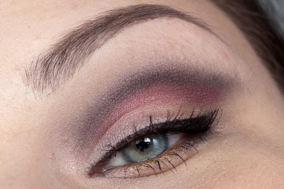 NARS Hanamichi Eyeshadow Palette Makeup Eye
