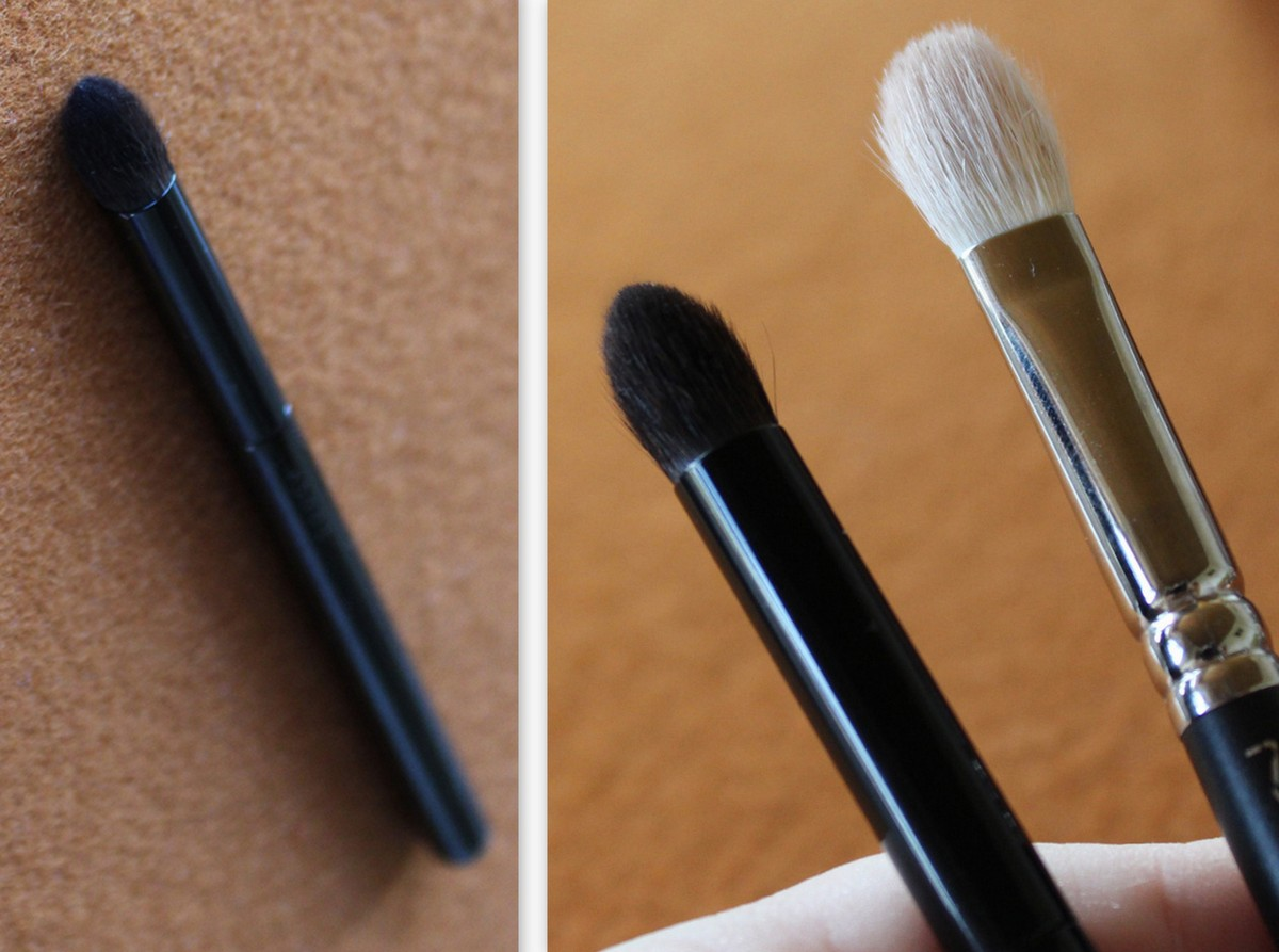 SUQQU Eye Shadow Brush M - MAC 217