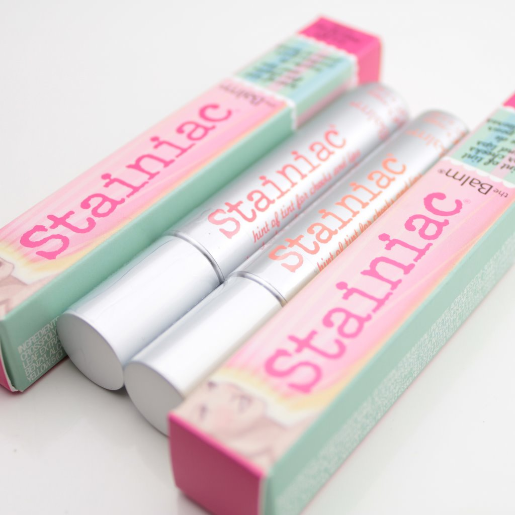 THE BALM Stainiacs