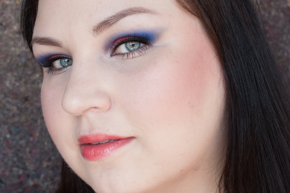 URBAN DECAY Electric Palette Makeup BeautyLOG