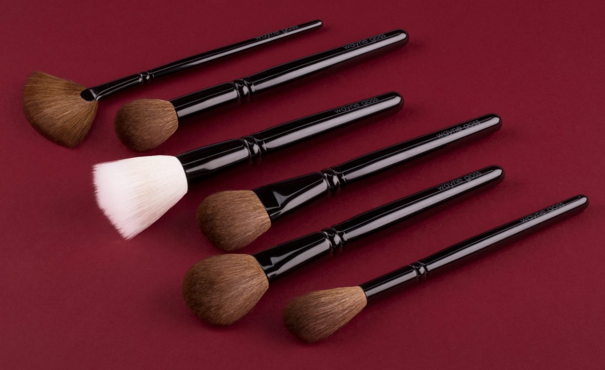 WAYNE GOSS Face Collection 2014